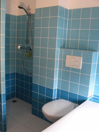 Inloopdouche heerlijke badkamers - Badkamer modellen met italiaanse douche ...