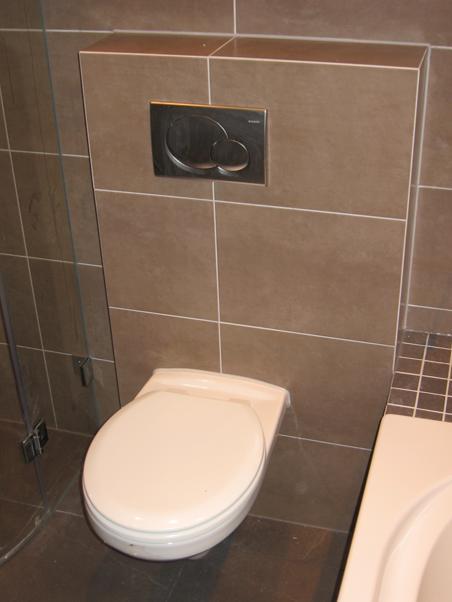 Tegelwerken Heerlijke Badkamers